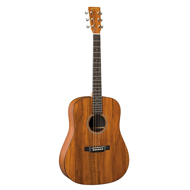 martin x series dxk2ae acoustic electric guitar hawaiian koa reverb. Black Bedroom Furniture Sets. Home Design Ideas