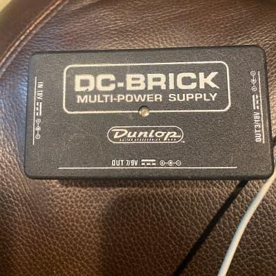 Dunlop DC-BRICK