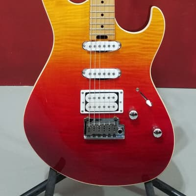 Cort G280DX JSS Java Sunset - Brand New!!! for sale