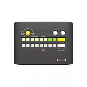 Korg KR mini Rhythm Machine w/ Speaker