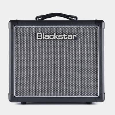 Blackstar Amplification HT1R MkII Guitar Combo Amplifier, 1w, 1x8'', All Tube