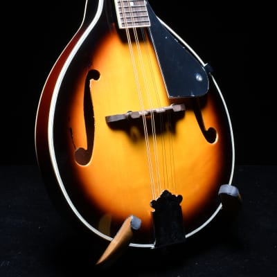 Rover RM-25S Solid-top Student A-Model Mandolin in Sunburst for sale