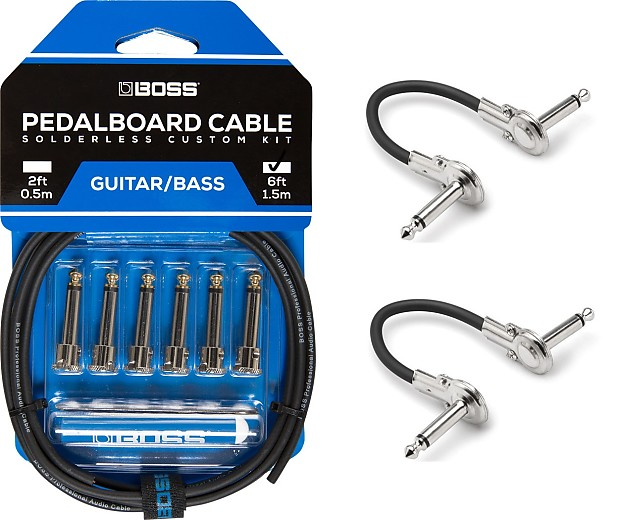 patch cable tool kit