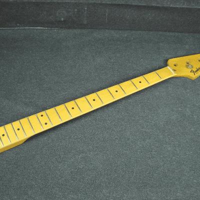 Fender Jazz Bass 3-Bolt Neck 1974 - 1983