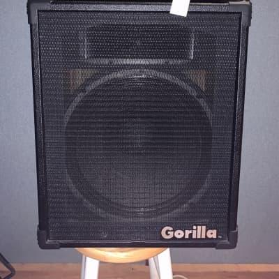 Charlie Daniels Owned Gorilla Keyboard Amp and speaker for sale