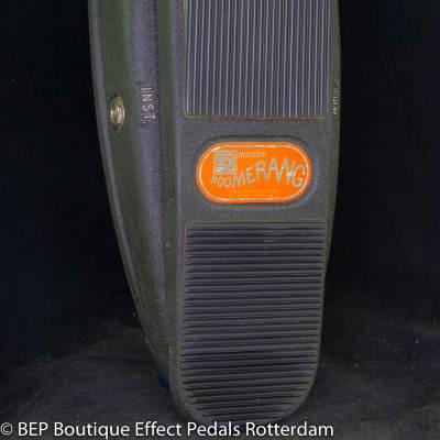 Maestro Boomerang BG-2 Vintage Volume / Wah 1974 for sale