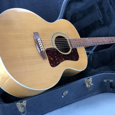 1994 GUILD JF-30E for sale