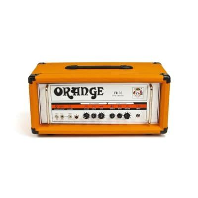 Orange TH30 Thunder 30W Head, Orange for sale