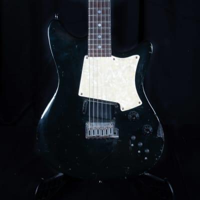 Pre Owned Vintage 1989 Fender Heartfield Electric Guitar for sale