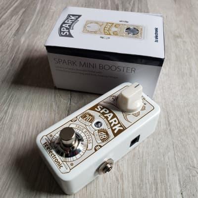 TC Electronic Spark Mini