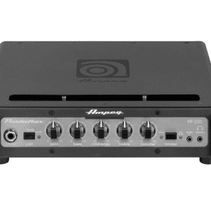 Ampeg PF-350 Portaflex 350W Bass Head