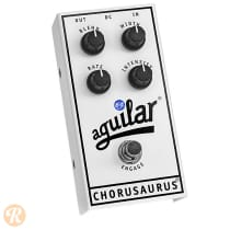 Aguilar Chorusaurus 2015 White image