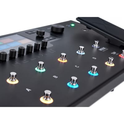 LINE6helix LT Guitar Processor for sale