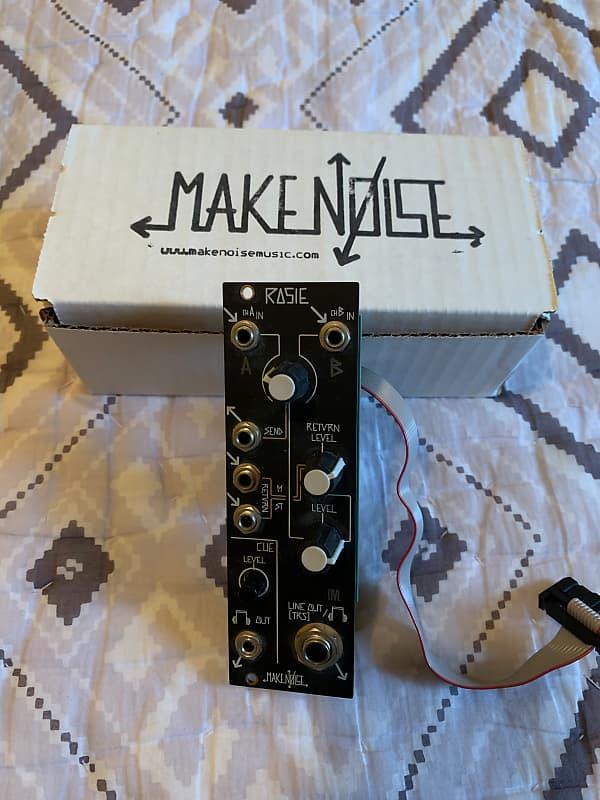 make noise rosie output interface astoria electronics reverb. Black Bedroom Furniture Sets. Home Design Ideas