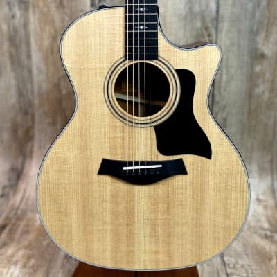 Taylor 314ce with V-Class Bracing 2019 - 2020