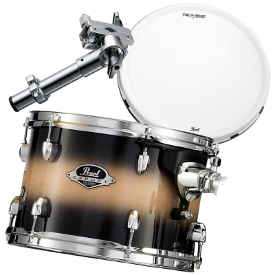 Pearl EXL12TTPS Tru Trac Tom Expansion Pack - Nightshade Lacquer