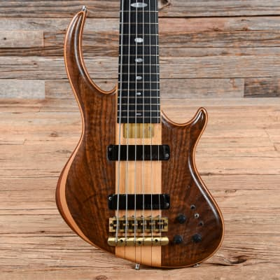 Alembic Rogue Walnut 1996 for sale