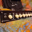 Fender Rumble 500 V3 500-Watt Bass Amp Head with Case