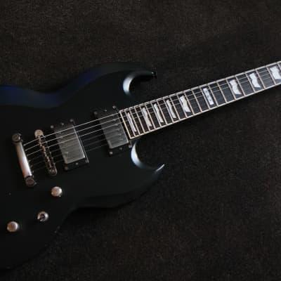 ESP Viper Standard 2008 BLKS - with EMG JH Set! for sale