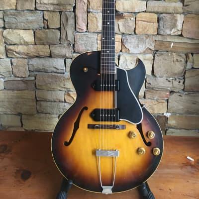 Gibson ES-225TD 1958 Sunburst for sale