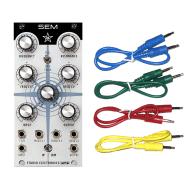 Studio Electronics Boomstar Modular System Modstar SEM Module COLOR CABLE KIT