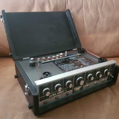 Pearl Vorg Echo Orbit 1 EO-301 Vintage Tape Delay