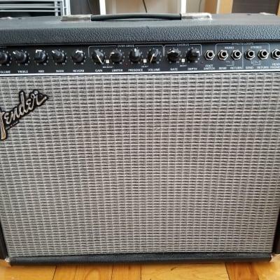 Fender Princeton Stereo Chorus 2-Channel 2 x 25-Watt 2x10