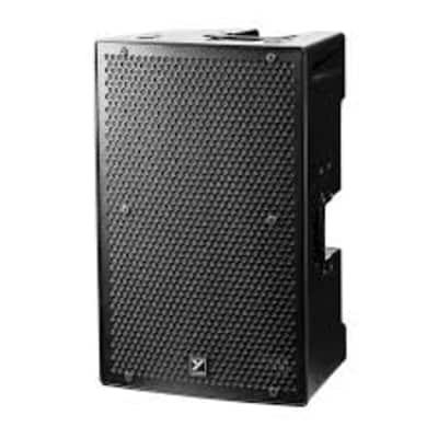 """Yorkville PS12P ParaSource Active 12"""" 2-Way 1400-Watt Powered Speaker"""