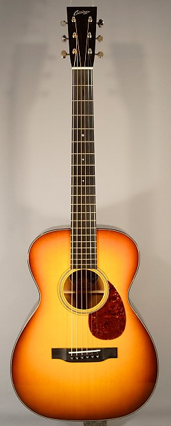 used collings o1 acoustic guitar with case reverb. Black Bedroom Furniture Sets. Home Design Ideas