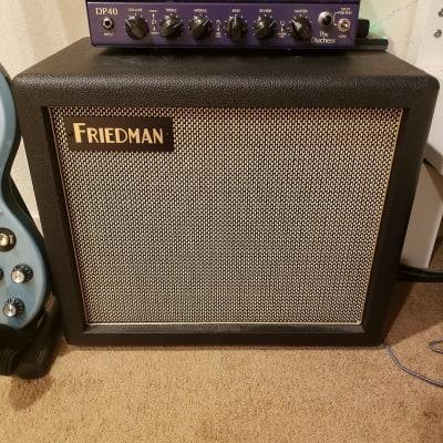 Friedman 112 Vinatage 65 Watt 1x12 Cabinet 2019