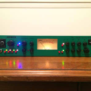 Joemeek VC1Qcs Studio Channel Strip