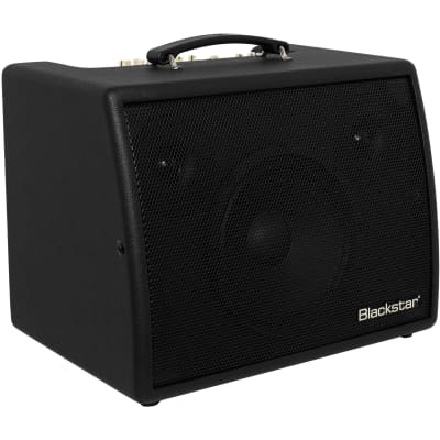 "Blackstar Sonnet 120 Natural Response 120-Watt 1x8"" Acoustic Guitar Amp 2020"