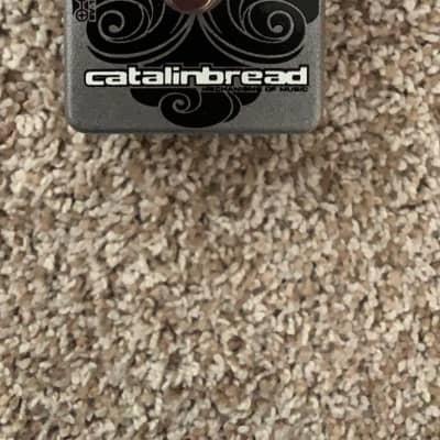 Catalinbread Dirty Little Secret MKIII