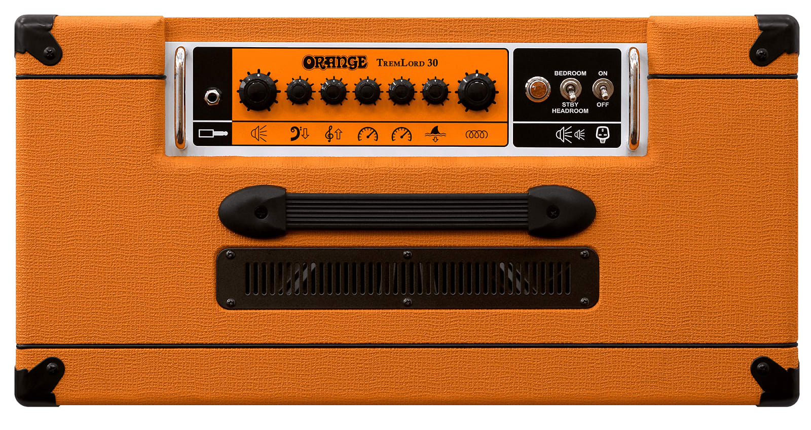 Orange Tremlord 30 Watt 1x12 Combo Amp - Free Shipping!