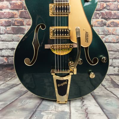 Gretsch G5420TG Limited Edition Electromatic Hollow Body