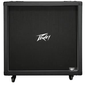 "Peavey 430 4x12"" Guitar Speaker Cabinet - Straight"
