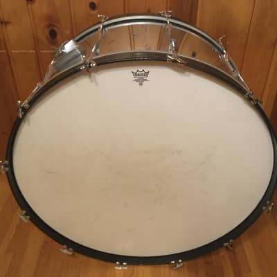 "Ludwig 36 x 16"" concert bass"