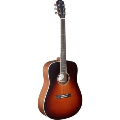 James Neligan EZR-D Ezra guitare acoustique dreadnought for sale