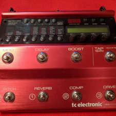 "tc electronics  nova system limited ""Red"""