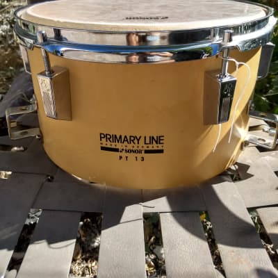 Sonor Pt13 Natural