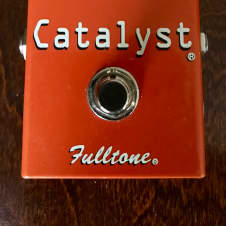 Fullton Catalyst 2016 orange