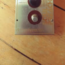 Electro-Harmonix Soul Preacher 70s Stainless Steel