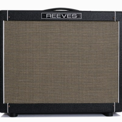 Reeves Custom 12 PS 1x12 Combo w/Creamback for sale