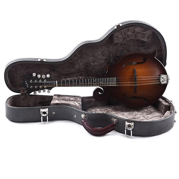 dating Weber mandoliner