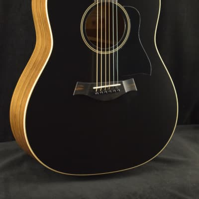Taylor American Dream AD17e Blacktop