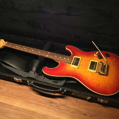 Ibanez Roadstar II RS1000 Cherry Sunburst 1983 for sale