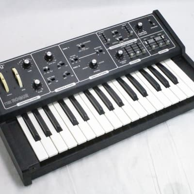 Moog The Rogue Analog synthesizer- Shipping Included*