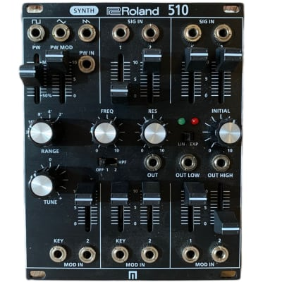 Roland - SYSTEM-500 510 Synth Voice