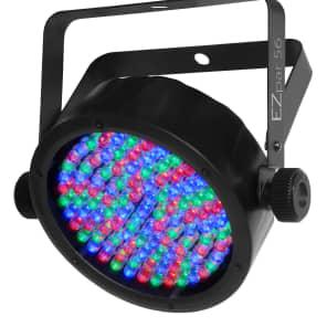 Chauvet EZpar 56 DMX Battery-Powered RGB LED Wash Light