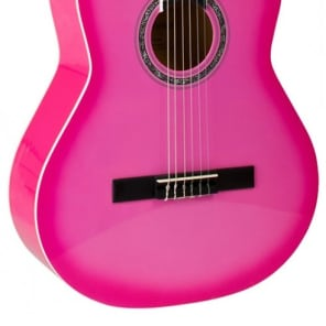 Giannini GCX-15-PK  Pink for sale